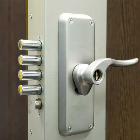 Van Nuys Commercial Locksmith